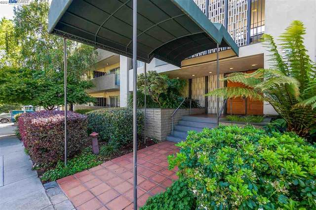 360 Vernon St #112, Oakland, CA 94610 (#40950162) :: Real Estate Experts