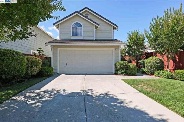 3130 Half Dome Dr, Pleasanton, CA 94566 (#40950269) :: MPT Property