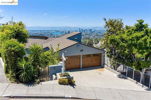 676 Blair Ave, Piedmont, CA 94611 (#40950549) :: MPT Property