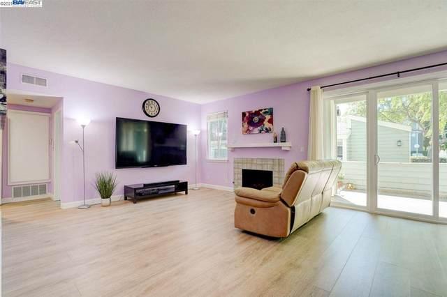 3651 Knollwood Ter #111, Fremont, CA 94536 (#40950702) :: Real Estate Experts