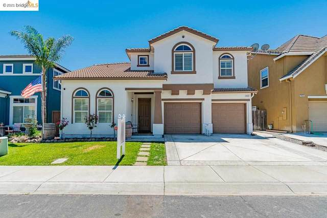 5431 Gold Creek Cir, Discovery Bay, CA 94505 (MLS #40950993) :: 3 Step Realty Group