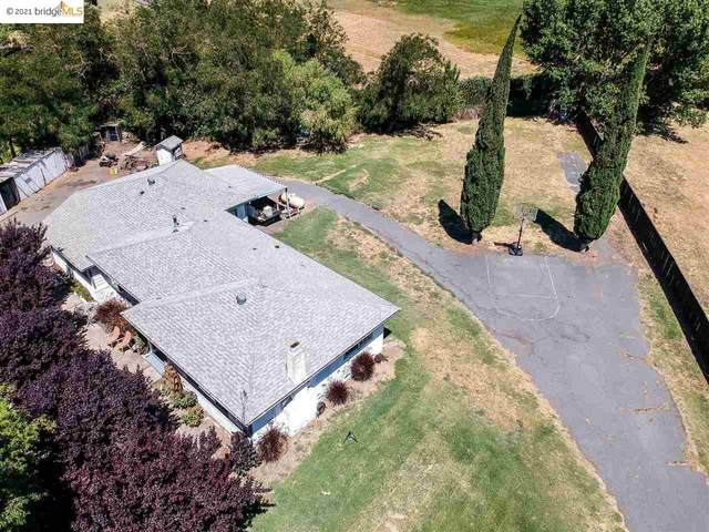 4631 N Stone Rd, Bethel Island, CA 94511 (#40951131) :: Blue Line Property Group