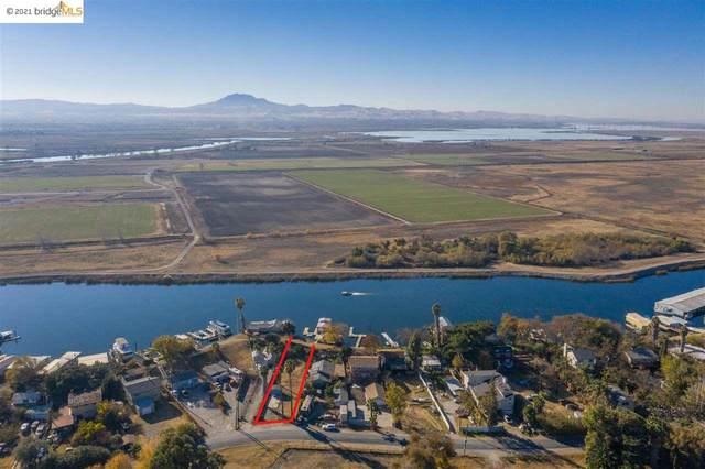 2100 Taylor Rd, Bethel Island, CA 94511 (#40951199) :: MPT Property