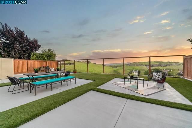 3301 Griffon St W, Danville, CA 94506 (#40951348) :: Blue Line Property Group