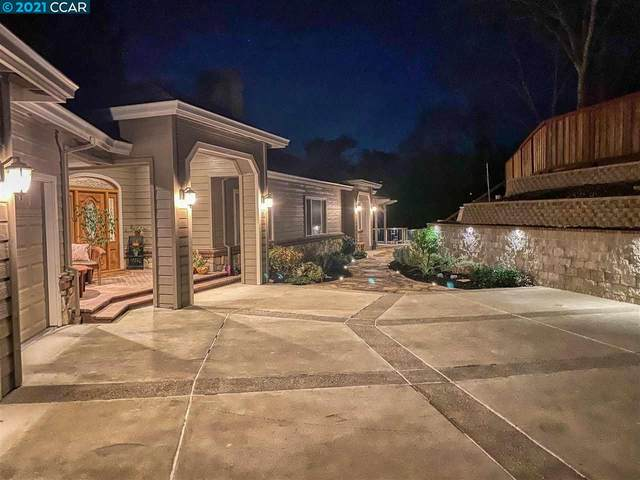 1343 Laverock Lane, Alamo, CA 94507 (#40951389) :: Swanson Real Estate Team   Keller Williams Tri-Valley Realty