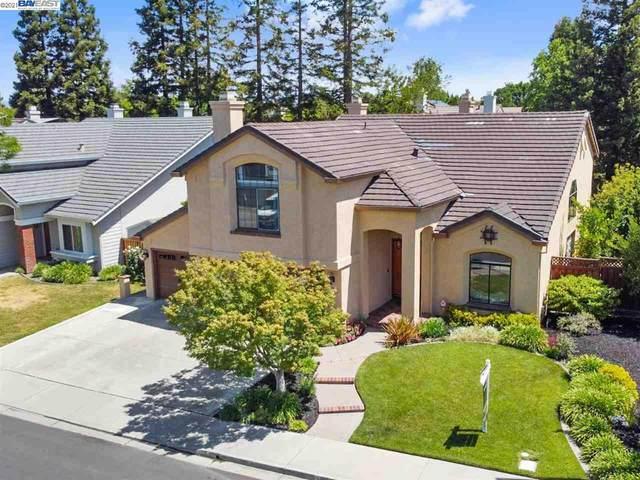 3127 Paseo Granada, Pleasanton, CA 94566 (#40951412) :: Armario Homes Real Estate Team