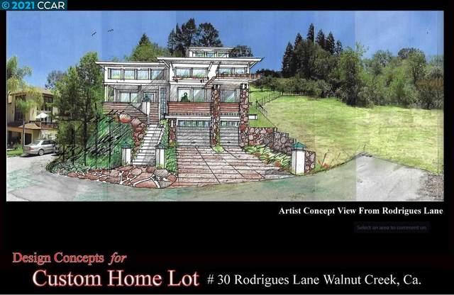 30 Rodrigues Ln, Walnut Creek, CA 94597 (#40951465) :: RE/MAX Accord (DRE# 01491373)