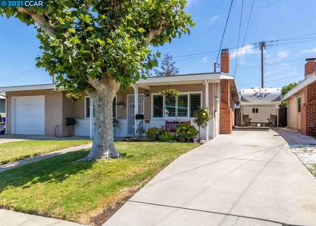 291 Calais Dr, Pinole, CA 94564 (#40951474) :: Excel Fine Homes