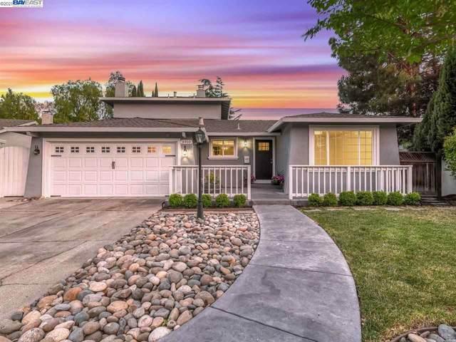 3910 Kern Ct, Pleasanton, CA 94588 (#40951770) :: Armario Homes Real Estate Team