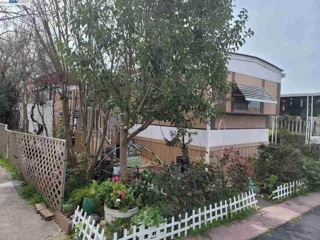 5835 Cherokee Road #87, Stockton, CA 95215 (#40951887) :: Real Estate Experts