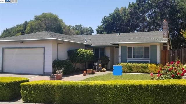 107 Chapman Ct., Vallejo, CA 94589 (#40951942) :: Armario Homes Real Estate Team