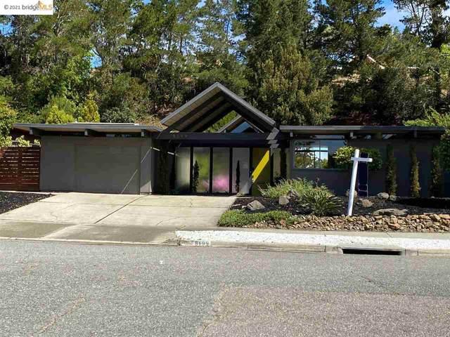 8199 Hansom, Oakland, CA 94605 (#40951959) :: Blue Line Property Group
