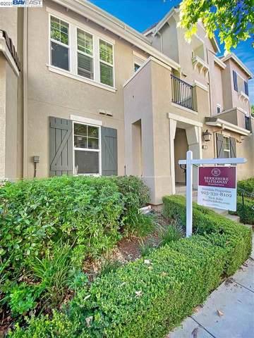 2866 Alnwick #5, Livermore, CA 94551 (#40952063) :: Swanson Real Estate Team | Keller Williams Tri-Valley Realty