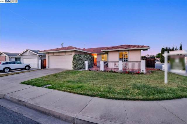 36194 Elba Place, Fremont, CA 94536 (#40952085) :: Real Estate Experts