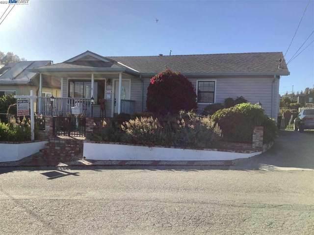 2232 Camino Dolores, Castro Valley, CA 94546 (#40952195) :: RE/MAX Accord (DRE# 01491373)