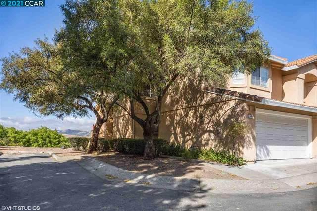 506 Conejo Ct, Danville, CA 94506 (#40952242) :: Blue Line Property Group