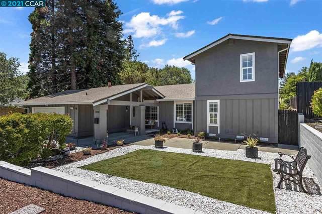 3258 Colusa St, Pinole, CA 94564 (#40952275) :: Armario Homes Real Estate Team