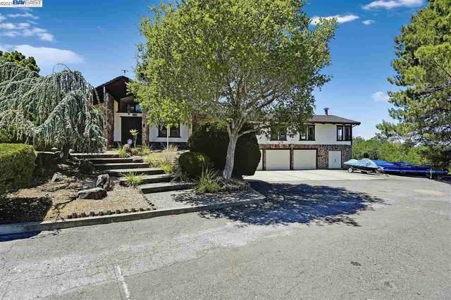 2970 Arthur Ct, Hayward, CA 94541 (#40952370) :: MPT Property