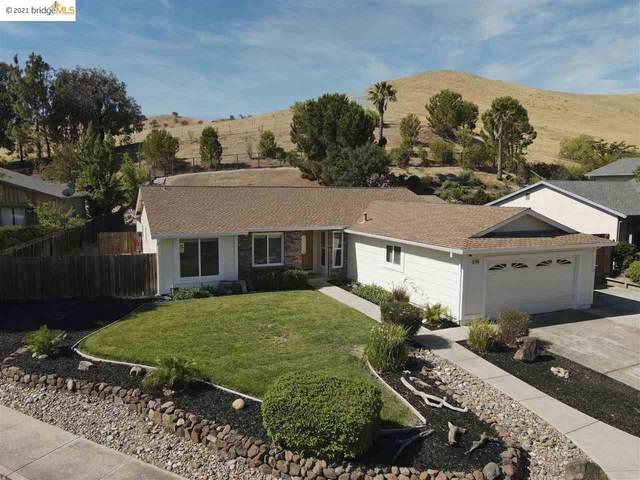 2339 Grimsby Dr, Antioch, CA 94509 (#40952484) :: Swanson Real Estate Team | Keller Williams Tri-Valley Realty