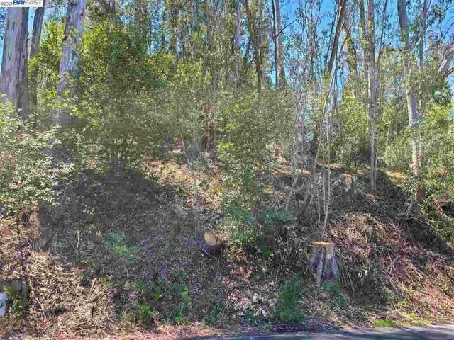0 Wildcat Canyon Rd, Berkeley, CA 94708 (#40952534) :: Real Estate Experts