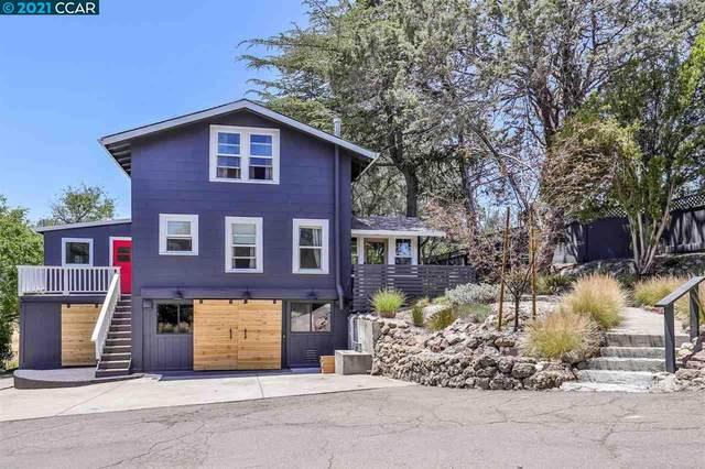 1594 Pleasant Hill Rd, Lafayette, CA 94549 (#40952837) :: MPT Property