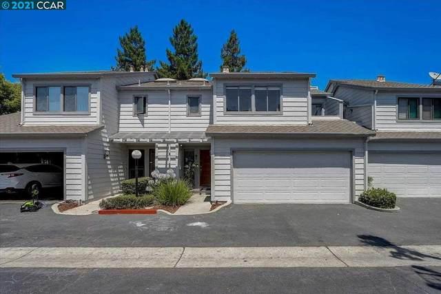 1251 Sierra Village Pl, San Jose, CA 95132 (#40952844) :: MPT Property