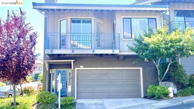 3 Windward Hill, Oakland, CA 94618 (#40952865) :: Swanson Real Estate Team | Keller Williams Tri-Valley Realty