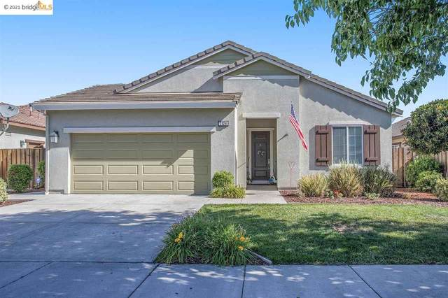 2124 Harborage Way, Oakley, CA 94561 (#40953031) :: Blue Line Property Group