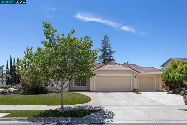 3576 Pimlico Dr, Pleasanton, CA 94588 (#40953058) :: Armario Homes Real Estate Team