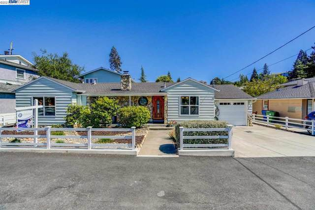 3269 Keith Ave, Castro Valley, CA 94546 (#40953095) :: Real Estate Experts