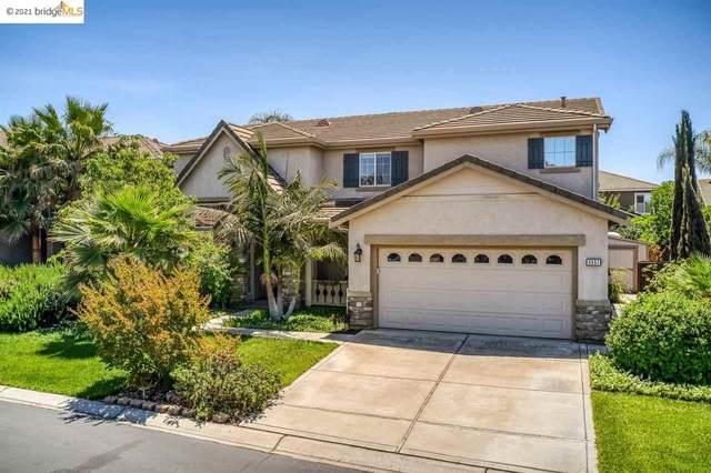 3551 Keystone Loop, Discovery Bay, CA 94505 (#40953100) :: MPT Property