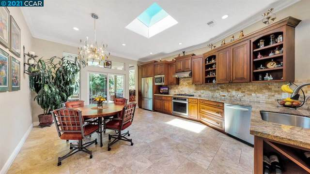 22147 Orange Ave, Castro Valley, CA 94546 (#40953170) :: Swanson Real Estate Team | Keller Williams Tri-Valley Realty