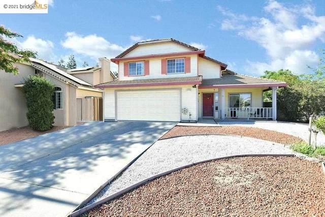 2170 Chicory Drive, Oakley, CA 94561 (#40953172) :: MPT Property