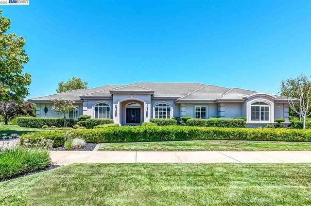 1377 Piemonte Dr, Pleasanton, CA 94566 (#40953226) :: Armario Homes Real Estate Team