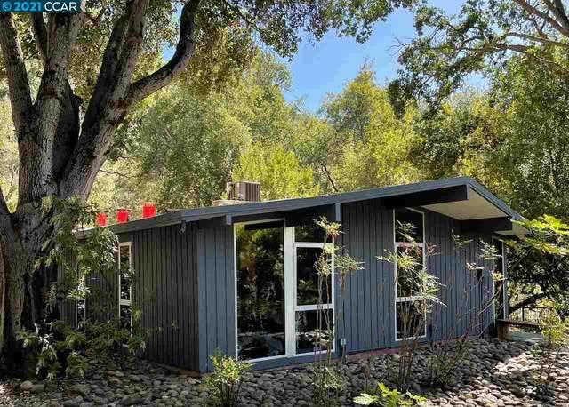 496 Highland Dr, Danville, CA 94526 (#40953259) :: Blue Line Property Group