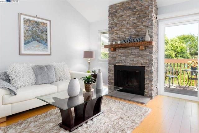 3465 Pennsylvania Cmn, Fremont, CA 94536 (#40953352) :: MPT Property