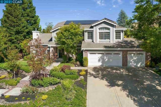 39 Savona Ct, Danville, CA 94526 (#40953359) :: MPT Property