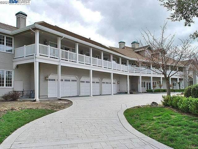 1250 Culet Ranch Rd, Danville, CA 94506 (#40953372) :: MPT Property