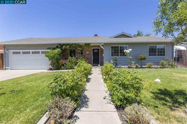 1837 Taft St, Concord, CA 94521 (#40953416) :: The Lucas Group