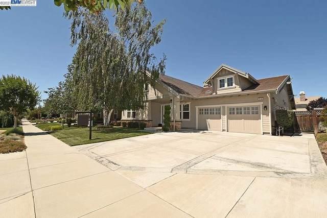 2145 Francesco Ct, Livermore, CA 94550 (#40953549) :: Real Estate Experts