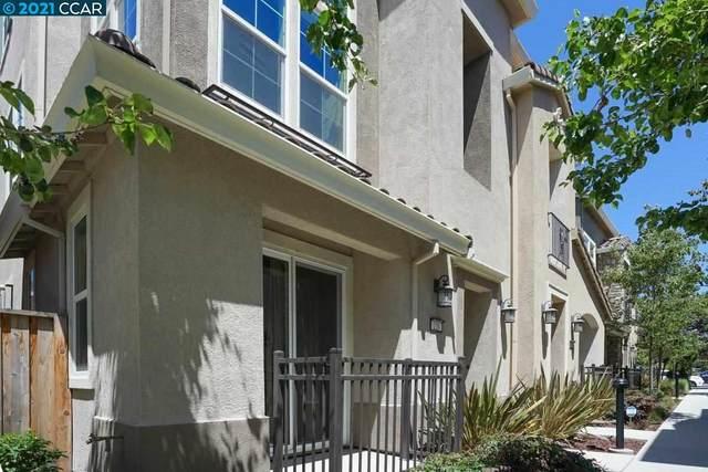 228 Caterina Way, Hayward, CA 94545 (#40953576) :: MPT Property
