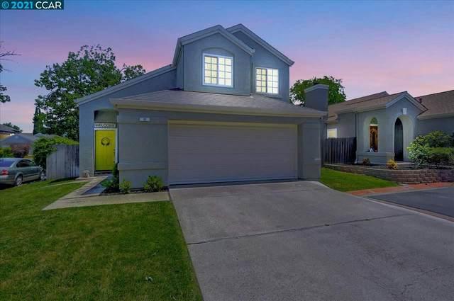 11 Golden Eagle Ct, Oakley, CA 94561 (#40953617) :: The Venema Homes Team