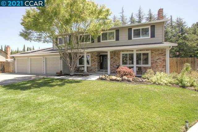 471 Evergreen Court, Danville, CA 94526 (MLS #40953732) :: 3 Step Realty Group