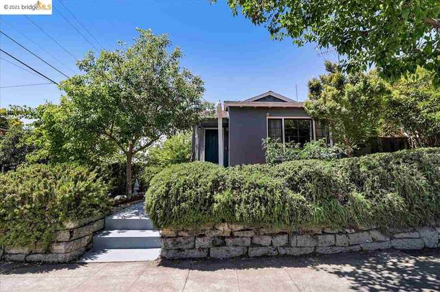 3001 Maple Ave, Oakland, CA 94602 (#40953796) :: MPT Property