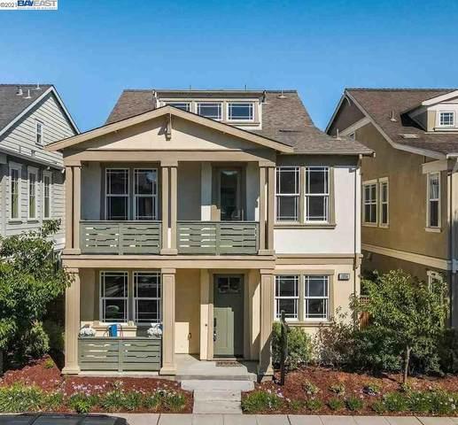 2056 Hibbard St, Alameda, CA 94501 (#40953900) :: MPT Property