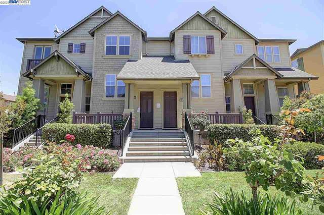 43229 Umbria Ter, Fremont, CA 94539 (#40953925) :: MPT Property