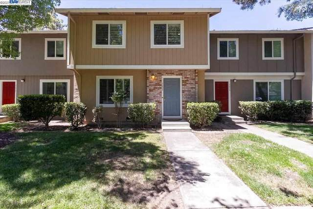 3624 Carrigan Cmn, Livermore, CA 94550 (MLS #40954015) :: 3 Step Realty Group