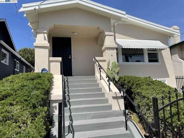 3270 Hyde St, Oakland, CA 94601 (#40954034) :: RE/MAX Accord (DRE# 01491373)