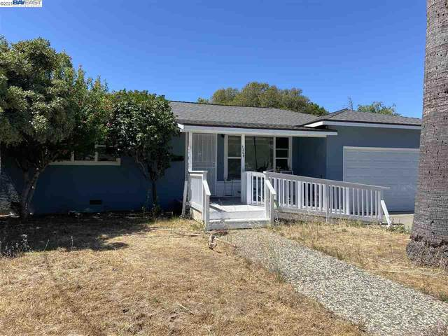 1204 E 13Th St, Antioch, CA 94509 (MLS #40954048) :: 3 Step Realty Group