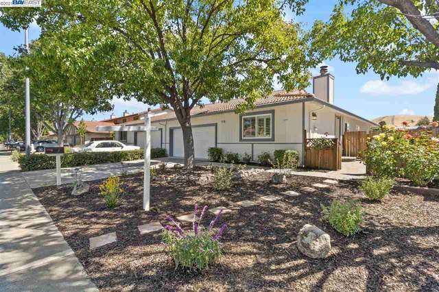 8203 Mulberry Pl, Dublin, CA 94568 (MLS #40954093) :: 3 Step Realty Group